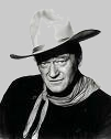 John Wayne, Do You Inhale