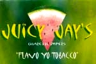 Juicy Jay's Watermelon Rolling Paper