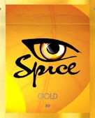 Legal High Spice Gold Smoke on sale.