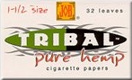 Tribal SingleWide Rolling Paper