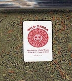 Wild Dagga Herbal Smoke on sale.